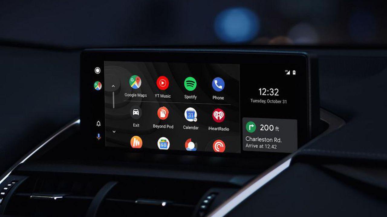 Android Auto arriva in Google Maps, inizia ufficialmente l'aggiornamento