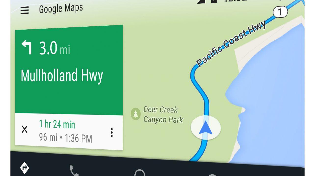 Android Auto: con il prossimo aggiornamento novità per