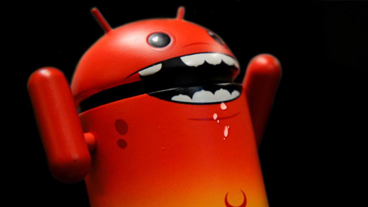 Android: un nuovo malware ha colpito milioni di dispositivi