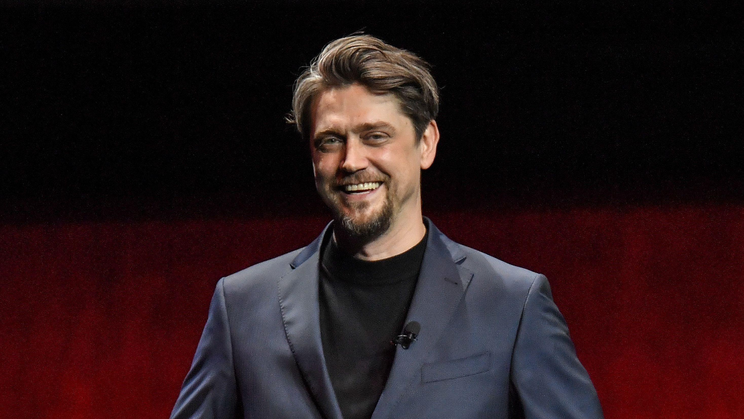 Andy Muschietti torna a parlare dei film di Robotech e Attack on Titan
