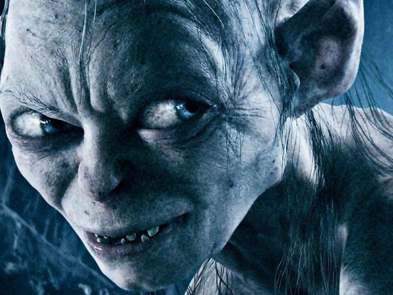 Andy Serkis: 'Per interpretare al meglio Gollum andavo in giro su quattro zampe'
