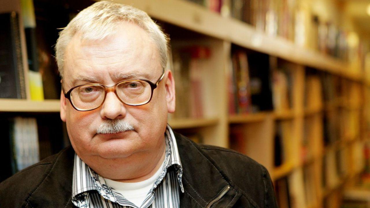 Andzej Sapkowski, autore di The Witcher, parla del suo coinvolgimento nella serie