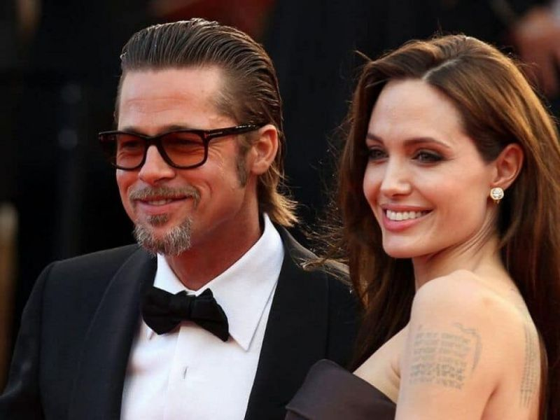 Angelina Jolie, nuove accuse a Brad Pitt? I documenti parlano di abusi domestici
