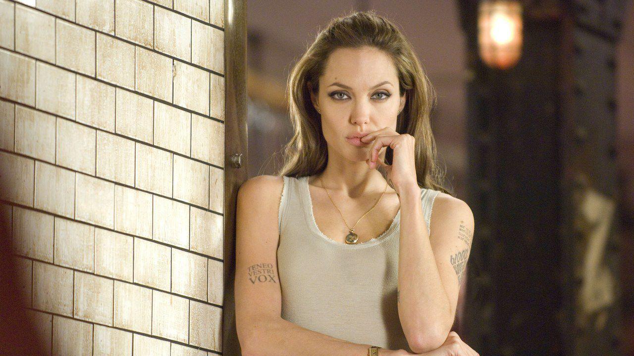 Angelina Jolie, svelata la data di uscita del nuovo film Those who wish me dead