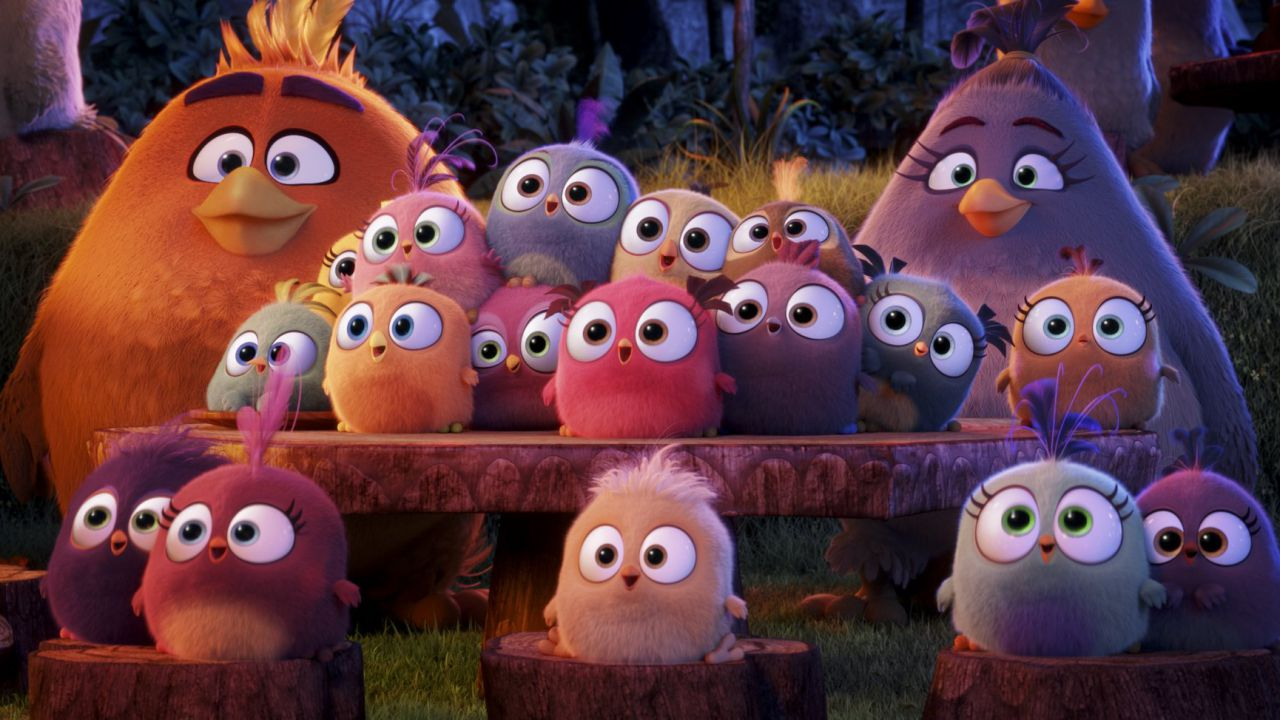 Angry Birds 2: primi dettagli del sequel e conferma del cast