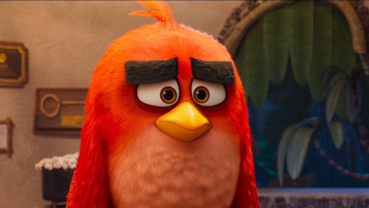 Angry Birds 2: il produttore del sequel celebra il successo del film su Netflix