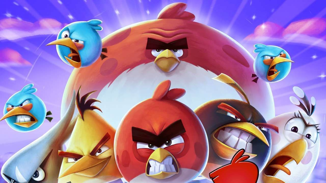Angry Birds 2 a quota dieci milioni di download