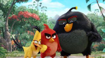 Angry Birds: gli uccellini augurano un buon San Valentino con un video