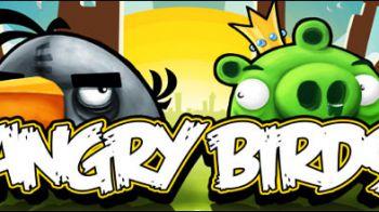 Angry Birds Rio si aggiorna con nuovi livelli
