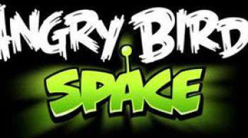 Angry Birds Space arriva su Steam