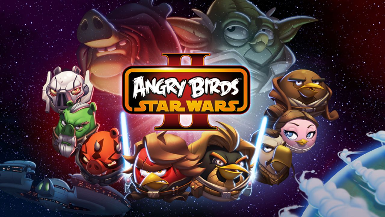 Angry Birds Star Wars 2 diventa free to play su iOS