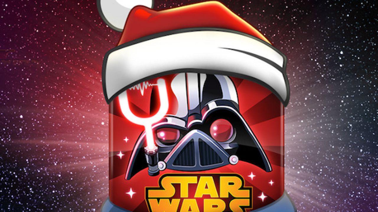 Angry Birds Star Wars 2 gratis su App Store
