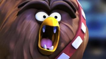 Angry Birds Star Wars II : nuovo video gameplay