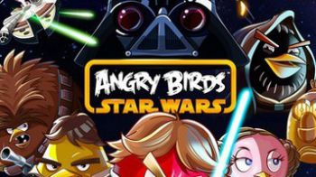 Angry Birds Star Wars: il trailer del multiplayer