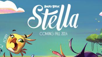 Angry Birds Stella uscirà a settembre