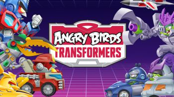 Angry Birds Transformers annunciato per dispositivi Android ed iOS