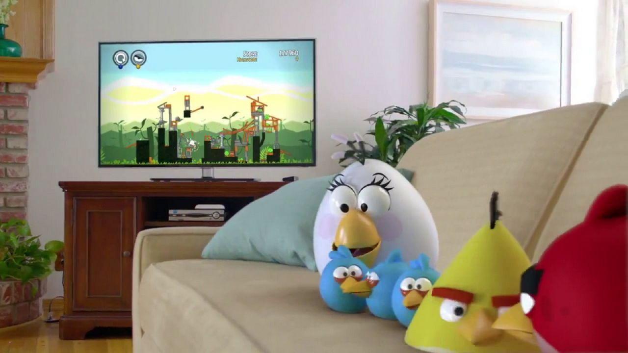 Angry Birds Trilogy: oltre 1 milione di copie vendute a livello mondiale. Annunciate le versioni Wii e Wii U