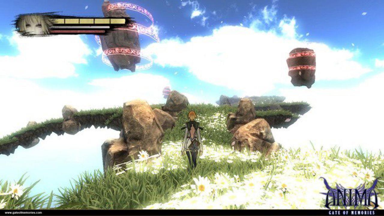 Anima: Gate of Memories sarà pubblicato da Badland Games, inizia la fase beta