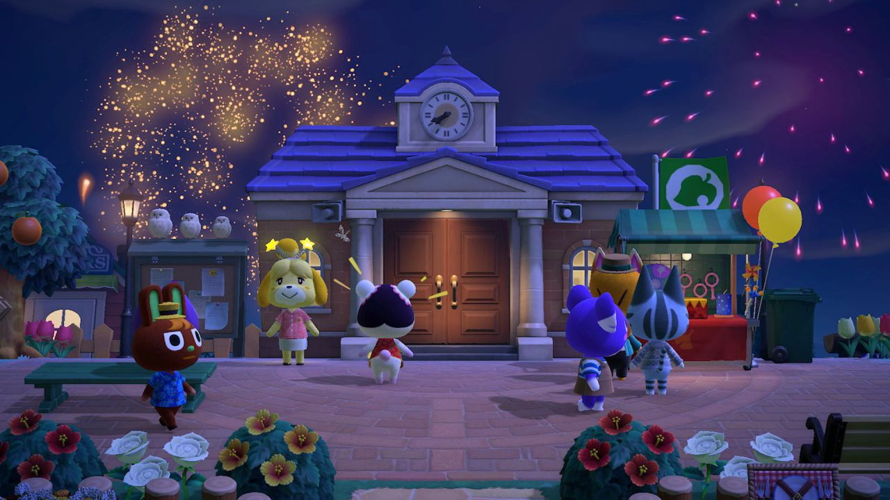 Animal Crossing domina il 2020 del Giappone: anche Cyberpunk 2077 e TLOU2 nella Top 100