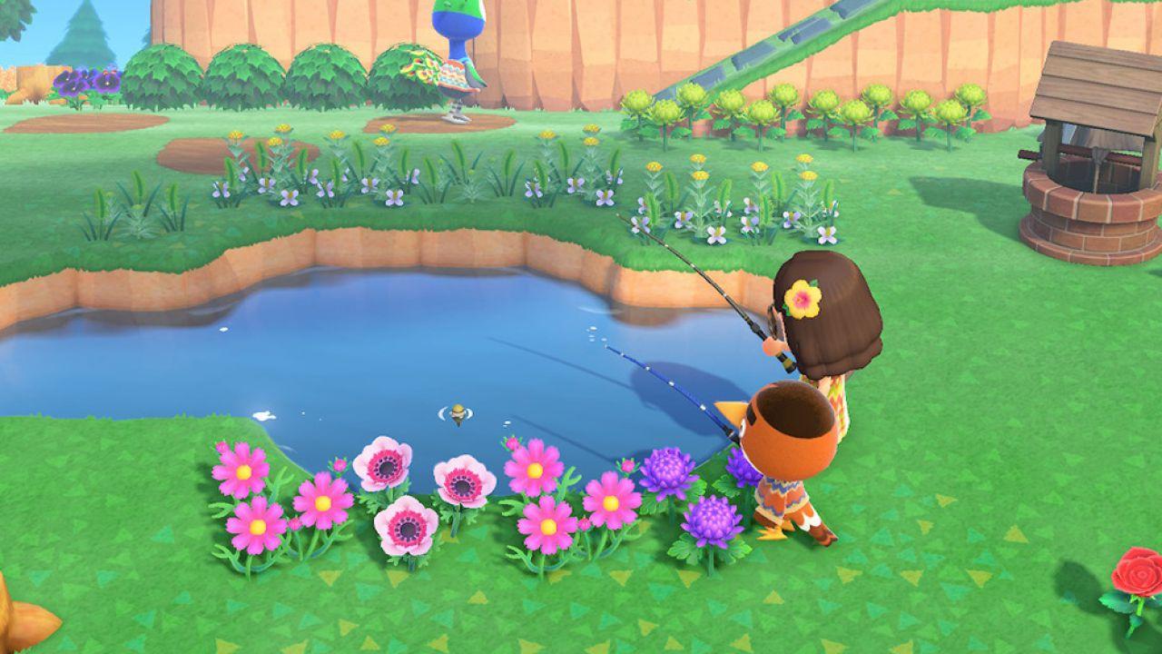 Animal Crossing: guida a Insetti, Pesci e Creature Marine di Settembre