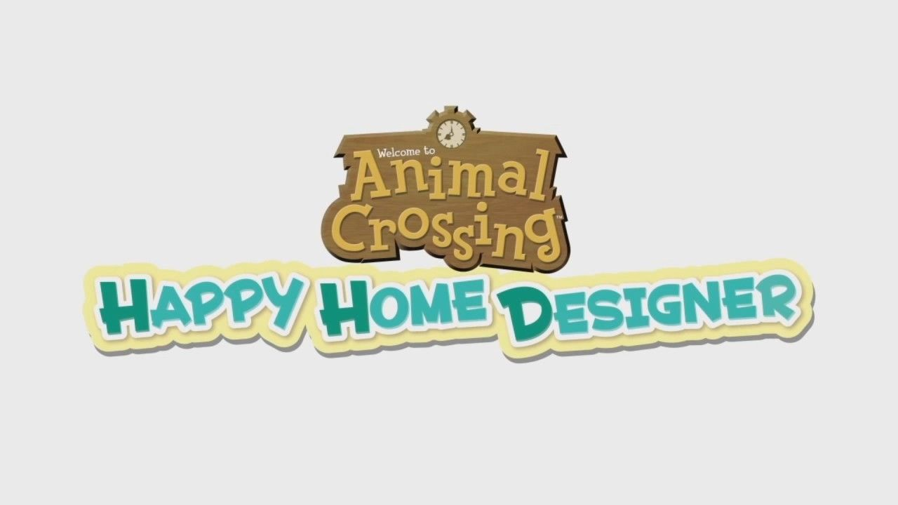 Animal Crossing Happy Home Designer debutta la primo posto della classifica giapponese