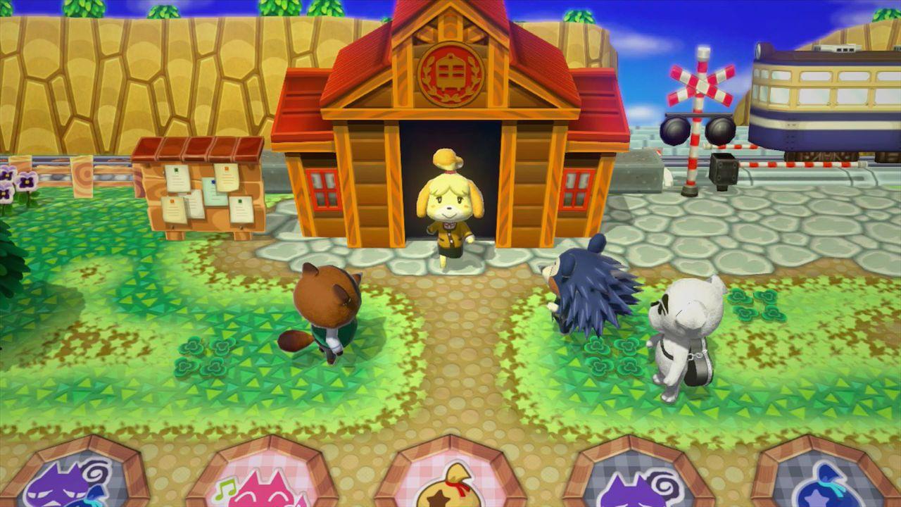 Animal Crossing Happy Home Designer sarà disponibile in Europa dal 2 ottobre