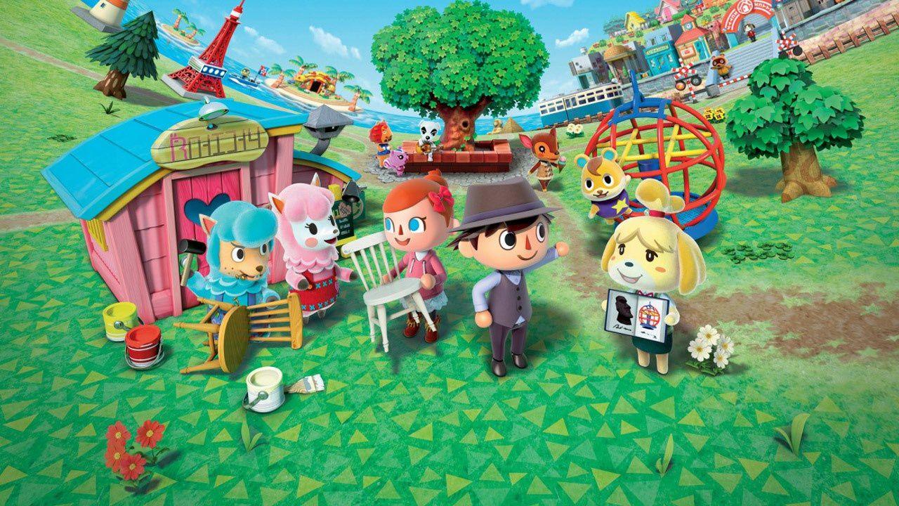 Animal Crossing Happy Home Designer uscirà a Settembre su 3DS