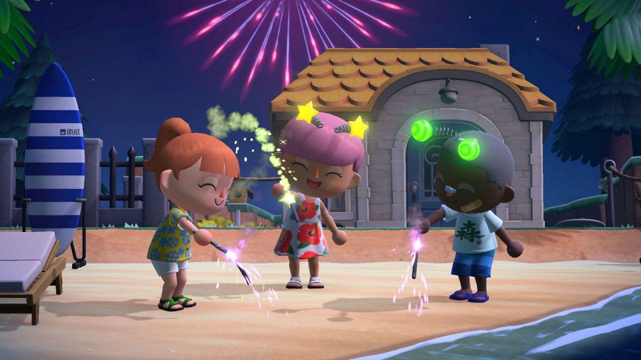 Animal Crossing New Horizons, tra agricoltura e cucina: novità in arrivo?