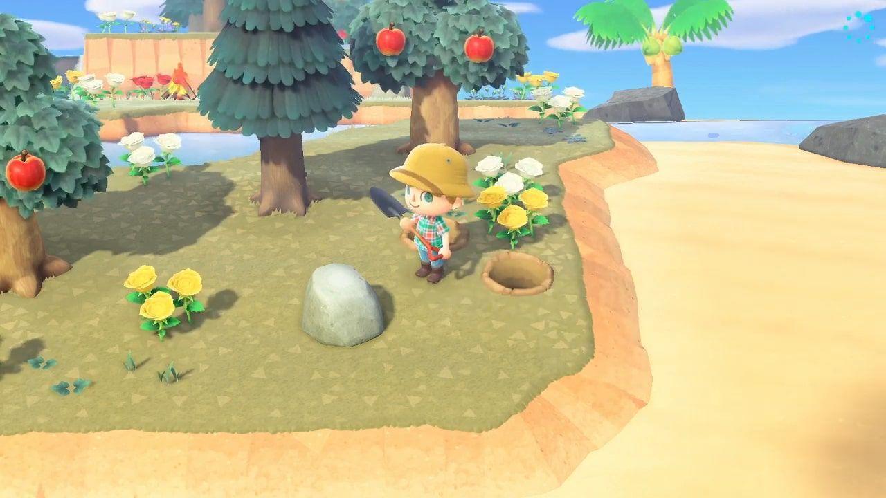 Animal Crossing New Horizons: come espandere l'inventario e trasportare più oggetti
