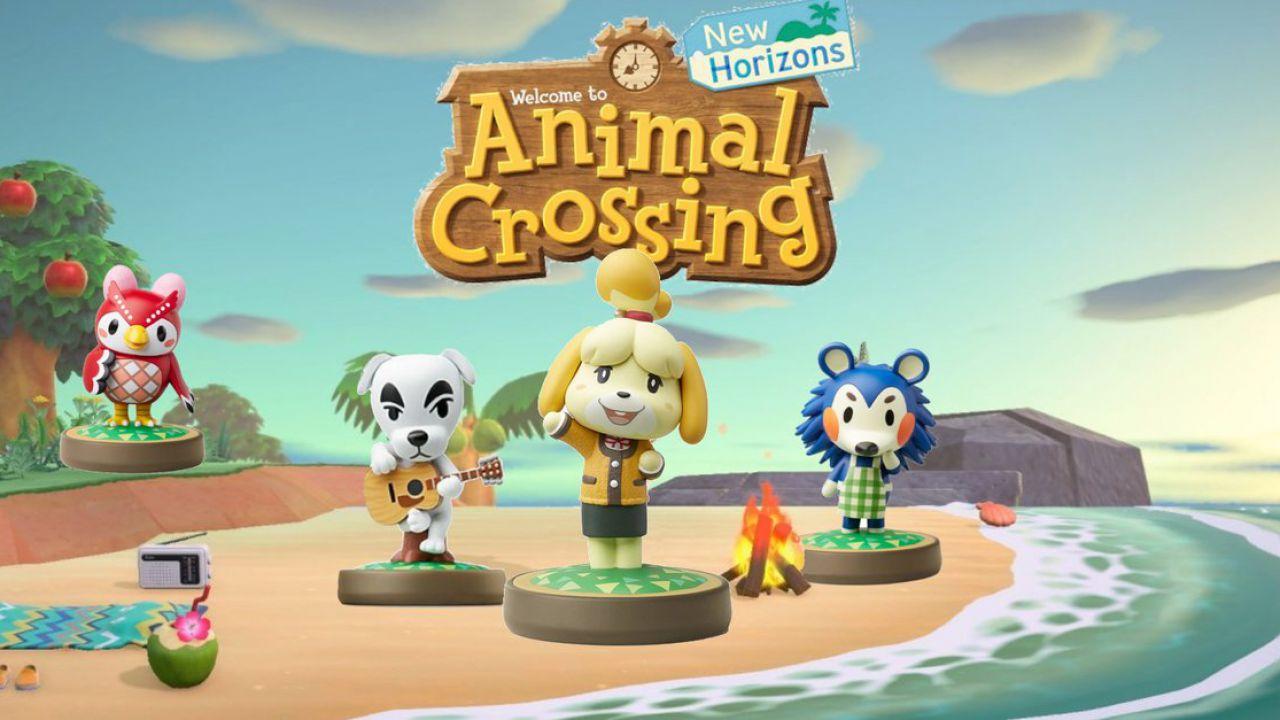 Animal Crossing New Horizons: come sbloccare e usare gli Amiibo