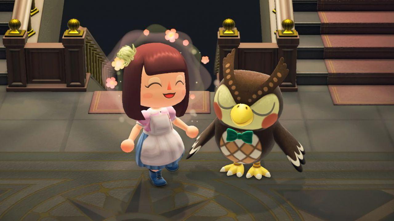 Animal Crossing New Horizons domina in UK, Hitman 3 fuori dalla Top 10 inglese