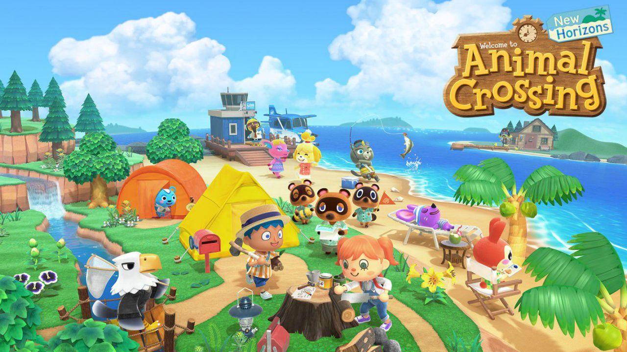Animal Crossing New Horizons festeggia un anno: auguri al gioco dei record!