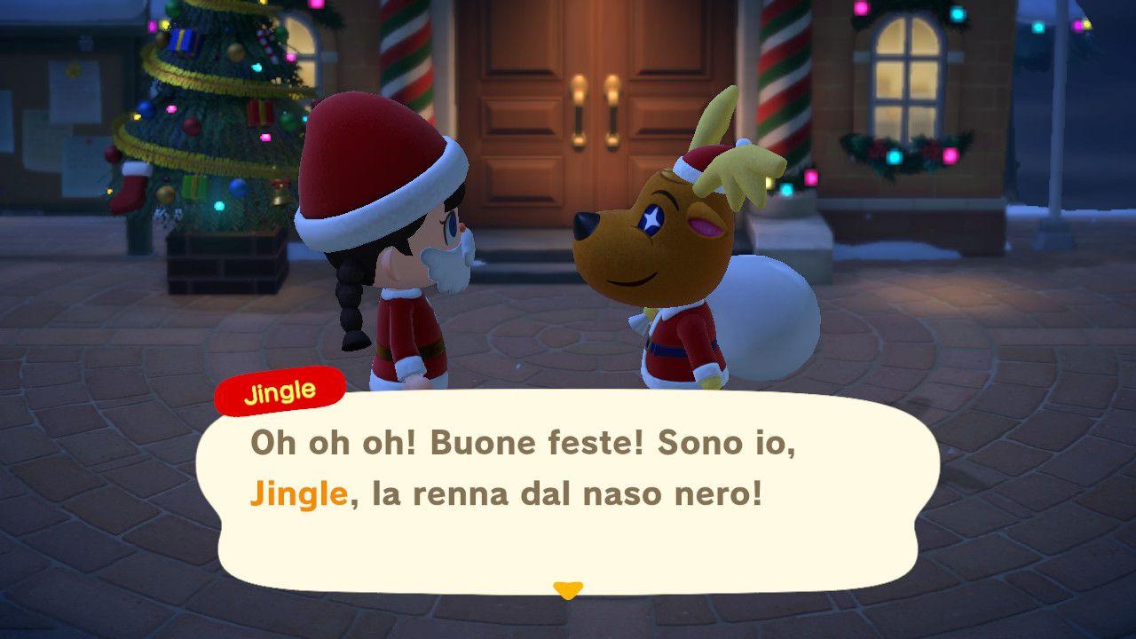 Animal Crossing New Horizons: guida all'evento del Giorno dei Giocattoli