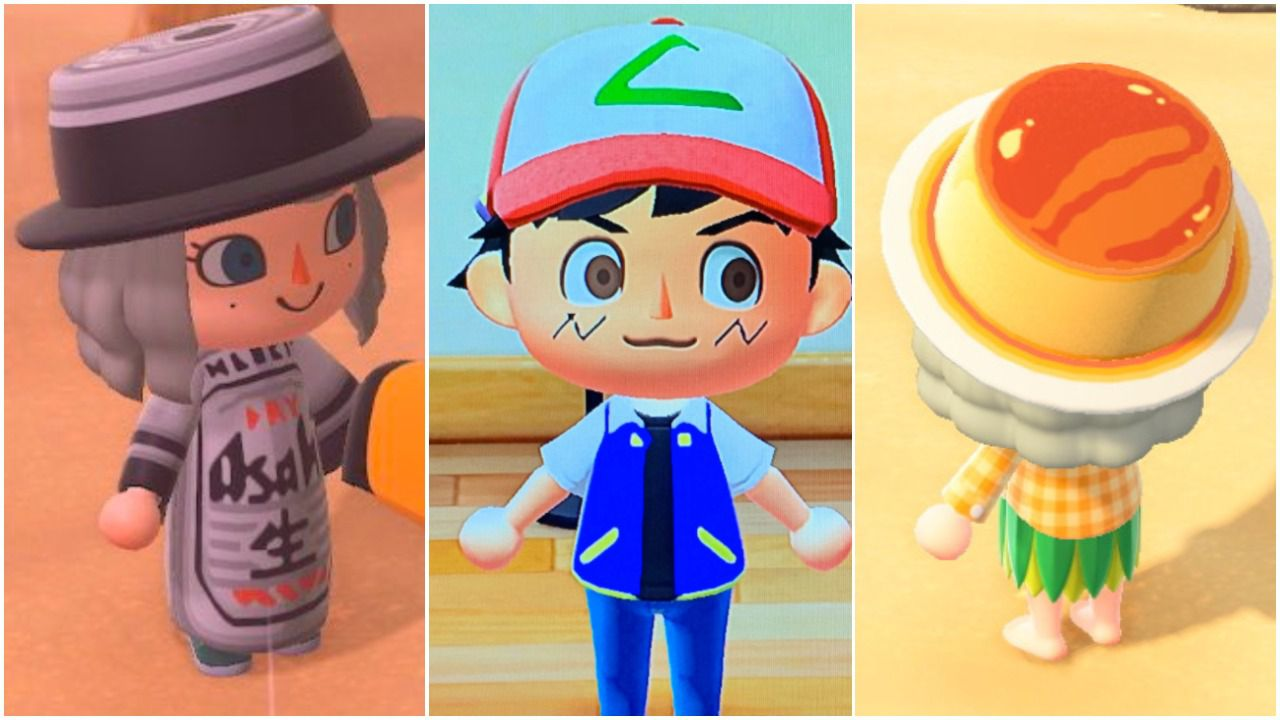 Animal Crossing New Horizons, da Sailor Moon a Harry Potter: le creazioni dei giocatori!