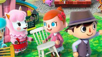 Animal Crossing New Leaf: filastrocca di Natale