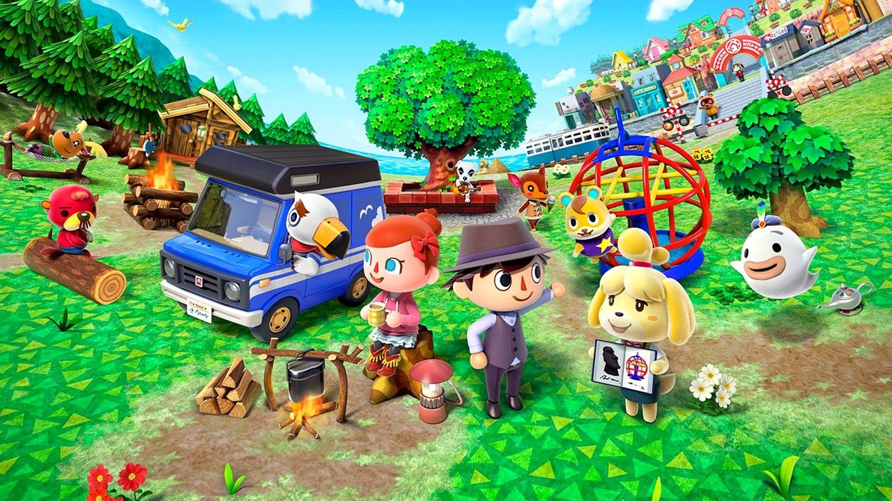Animal Crossing New Leaf: nonnina di 87 anni accumula 3.580 ore di gioco!