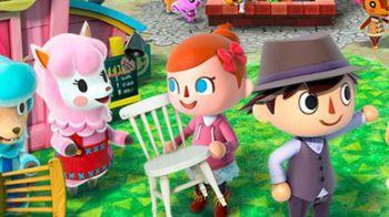 Animal Crossing: New Leaf: nuovo spot televisivo con Penelope e Monica Cruz