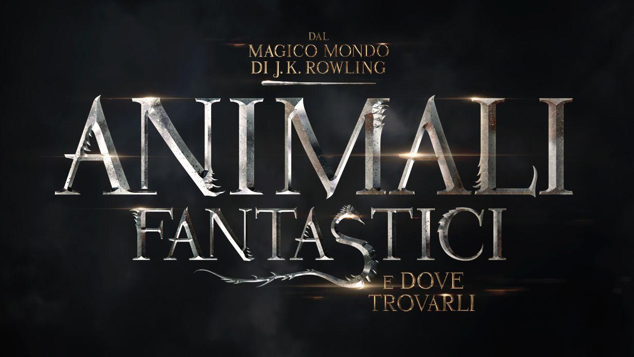 Comic-Con 2016, svelato il nuovo poster di Animali Fantastici e Dove Trovarli