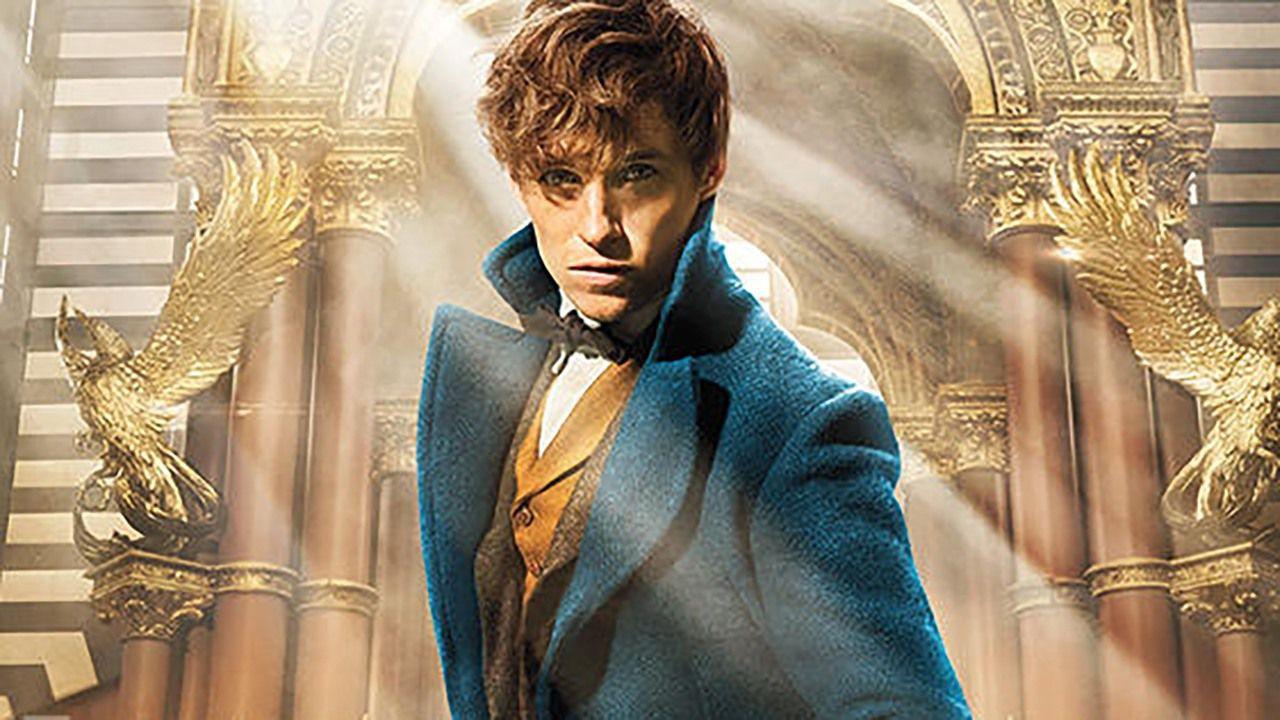 Animali fantastici e dove trovarli: JK Rowling conferma la trilogia!