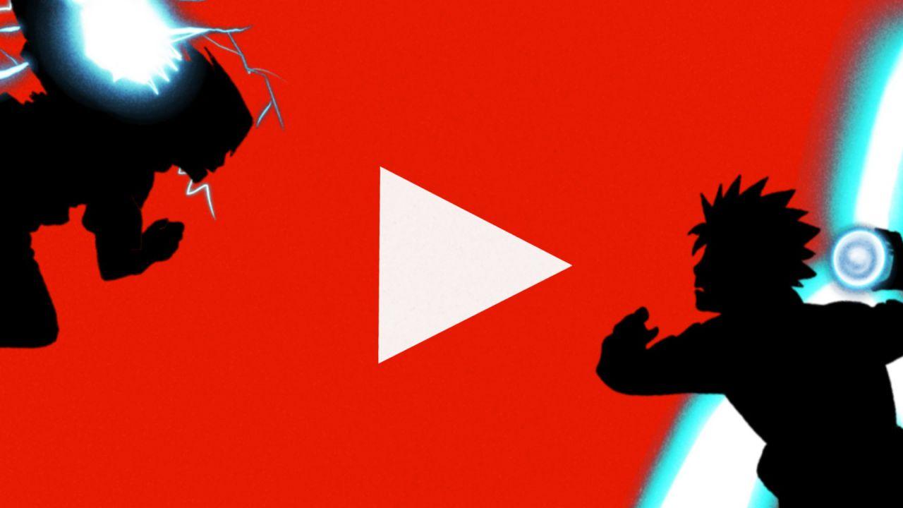 Animelog: Toei e Kodansha presentano il canale YouTube con oltre 3000 serie anime gratuite