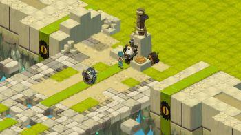 Ankama lancia ufficialmente Wakfu, il suo MMORPG free-to-play