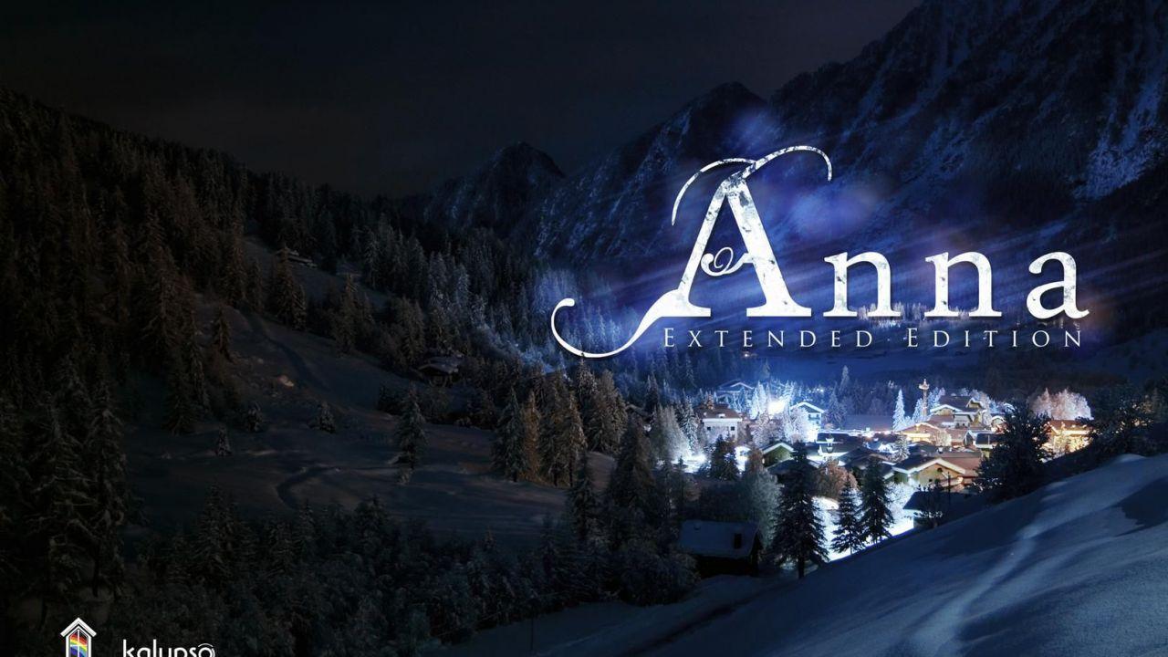Anna: confermata la data di uscita e prezzo