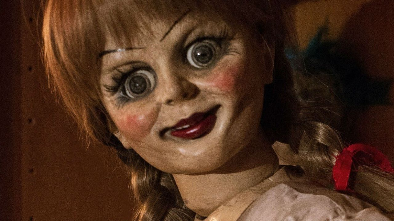 Annabelle 3: James Wan apre ad un nuovo spin-off del The Conjuring Universe