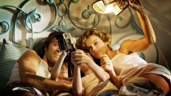 Anni felici: il videoclip della colonna sonora