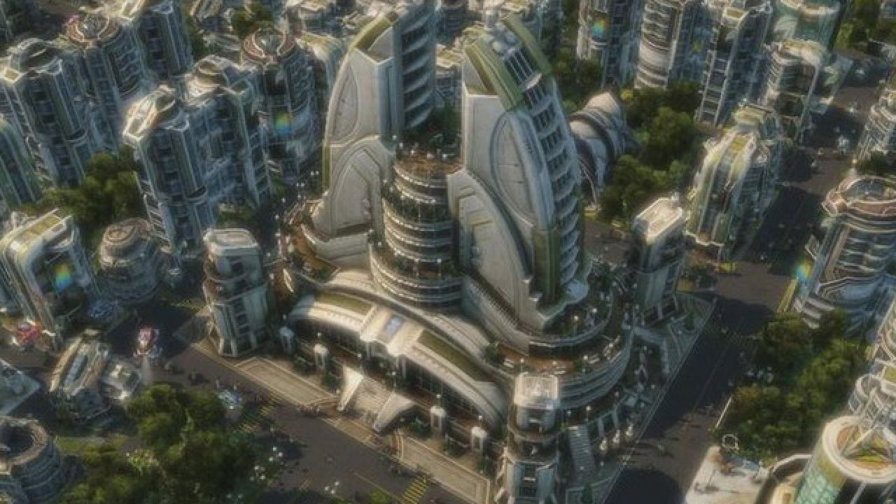 Anno 2070: annunciata l'espansione Abissi di Cobalto