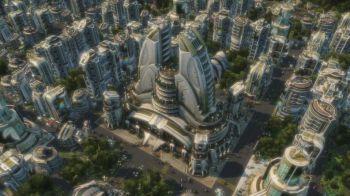 Anno 2070: il DLC Deep Ocean è disponibile