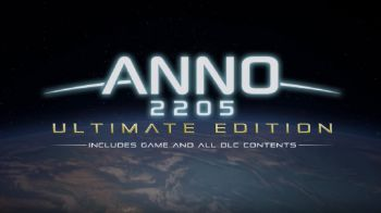 Anno 2205 Ultimate Edition debutta con un trailer di lancio