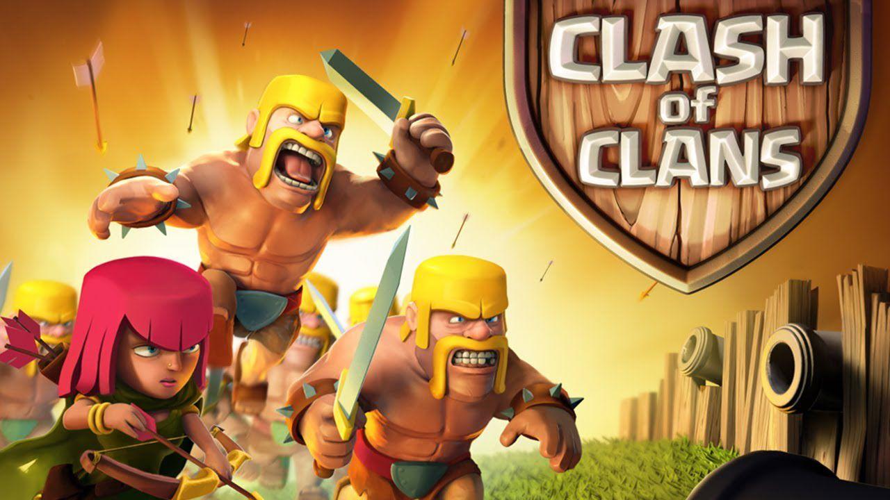 Annunciata la ClashCon 2015, prima convention dedicata a Clash of Clans