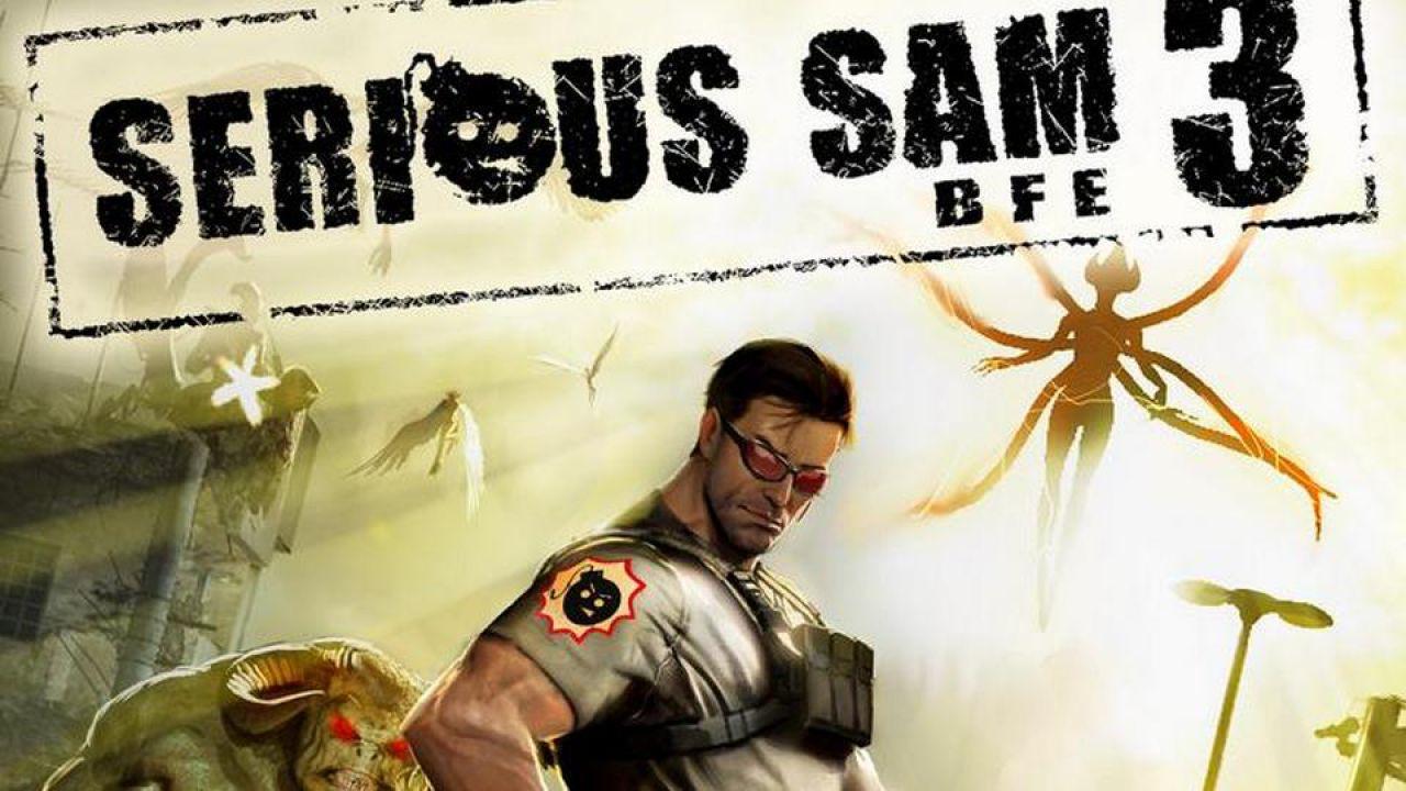 Annunciata la data di lancio di 'Jewel of the Nile', DLC di Serious Sam 3 BFE