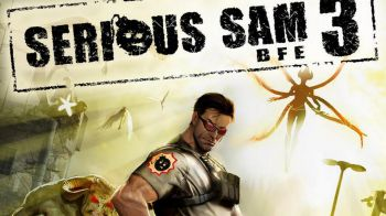 Annunciata la data di lancio di 'Jewel of the Nile', DLC di Serious Sam 3 BFE